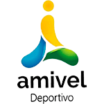 Emblema del Club - CD AMIVEL