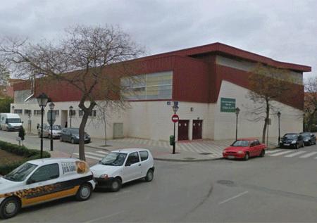 Polideportivo Vereda